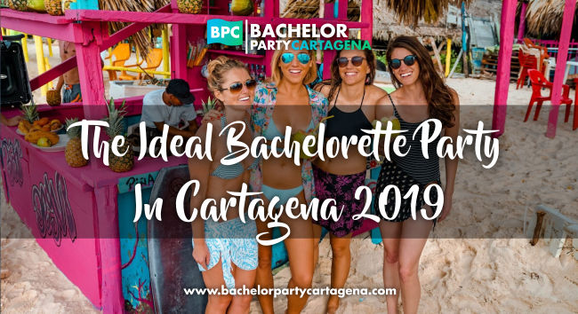The-Ideal-Bachelorette-Party-in-Cartagena Bachelor Party Cartagena Blog