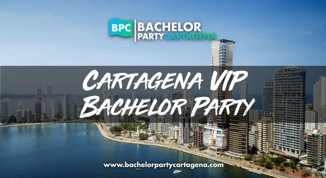 Cartagena-VIP-Bachelor-Party Bachelor Party Cartagena Blog