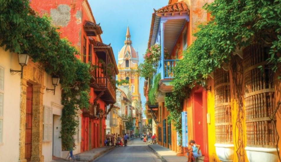 Cartagena-ciudad-amurallada A Cartagena Bachelor Party