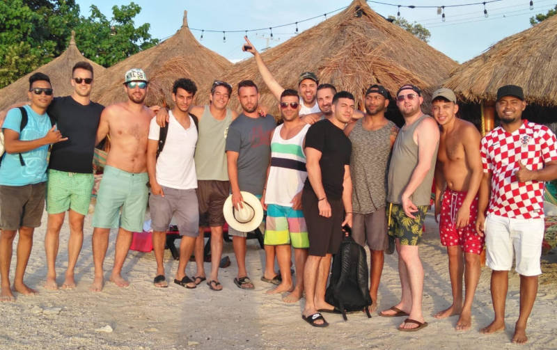 cartagena-bachelor-party-tour-packages Bachelor Party Cartagena #1 Agency | 2019 Package Tours On Sale NOW