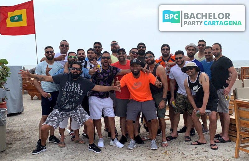 Cartagena Colombia Bachelor Party Guide 2019