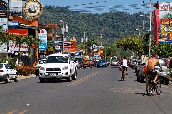 Centro del Comercio en Jaco Costa Rica