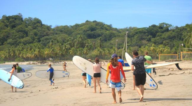 Que hacer en Jaco Costa Rica