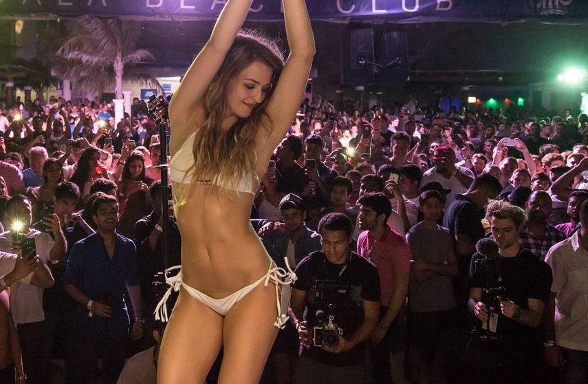 Noches de nightclubs en Cartagena Colombia