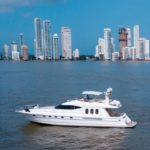 Yacht Rentals In Cartagena Colombia