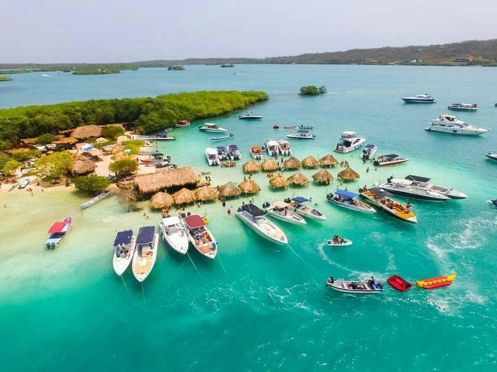 Best Cholon Island Tour For Groups