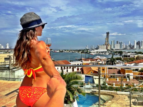 Bachelor Parties In Cartagena Colombia