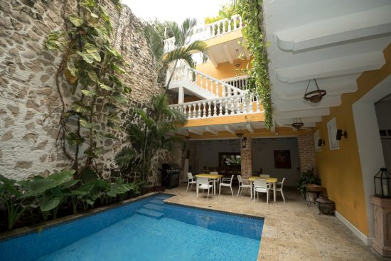 Bachelor-party-house-Cartagena-Colombia-33