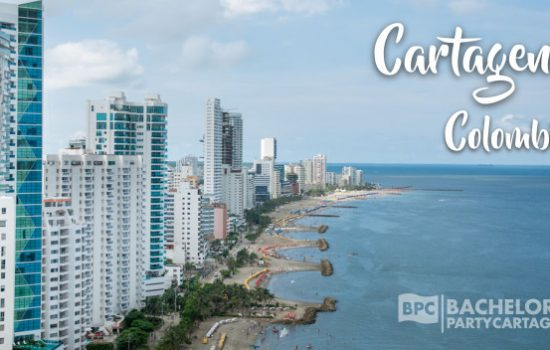 Boca Grande Cartagena Colombia Bachelor Party Guide 2018