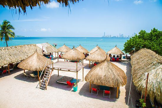 Cartagena-Colombia-Party-Beaches