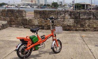 Electric-Bike-Tour-Cartagena-Bachelor-Party-4
