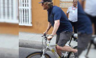 Electric-Bike-Tour-Cartagena-Bachelor-Party-8