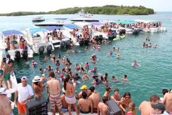 Cartagena The Best Bachelor Party Destination