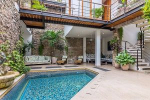 Bachelor Party Cartagena Accommodations Rentals