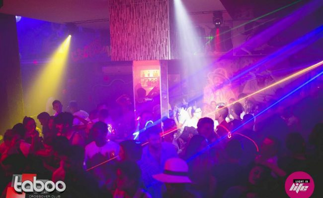 Cartagena Nightclubs​ For Your Colombia Bachelor Party